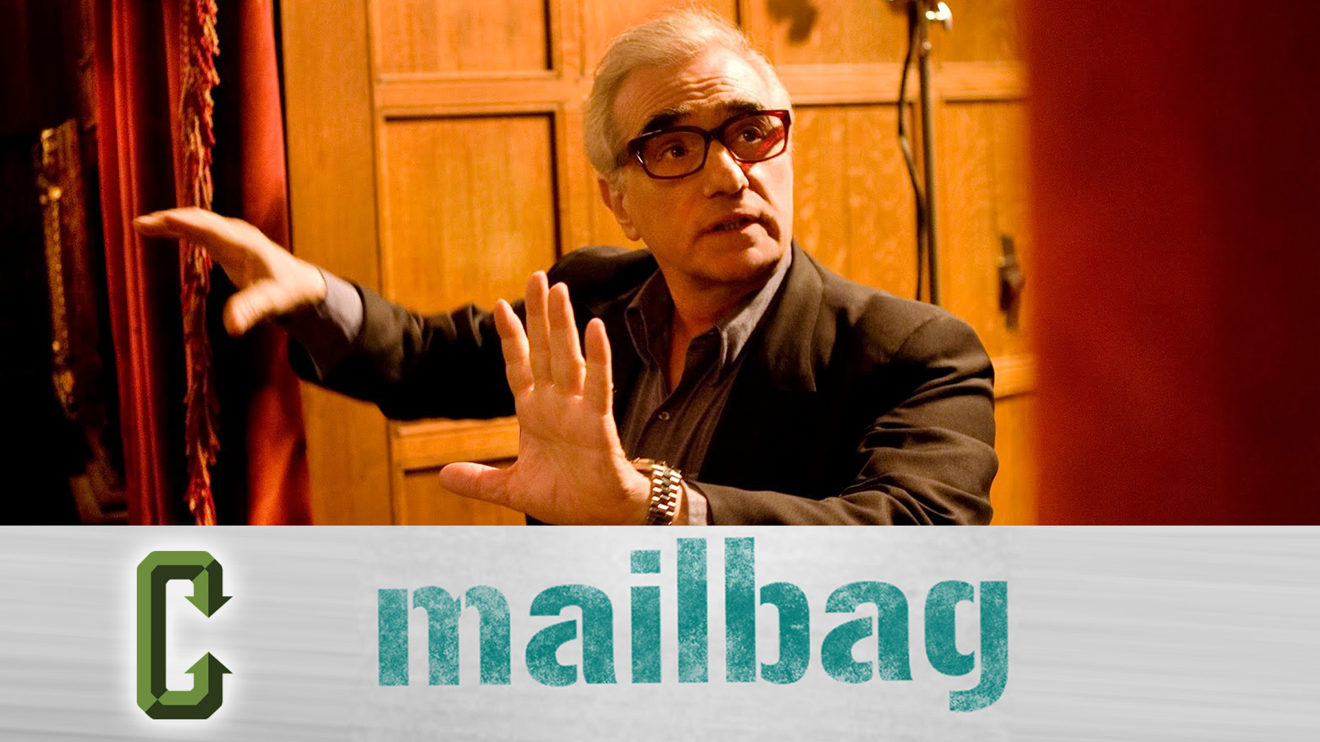 Collider Mailbag - What's The Process To Become A Director?