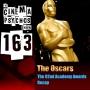 Artwork for The Oscars -The 92nd Academy Awards Recap - Episode 163