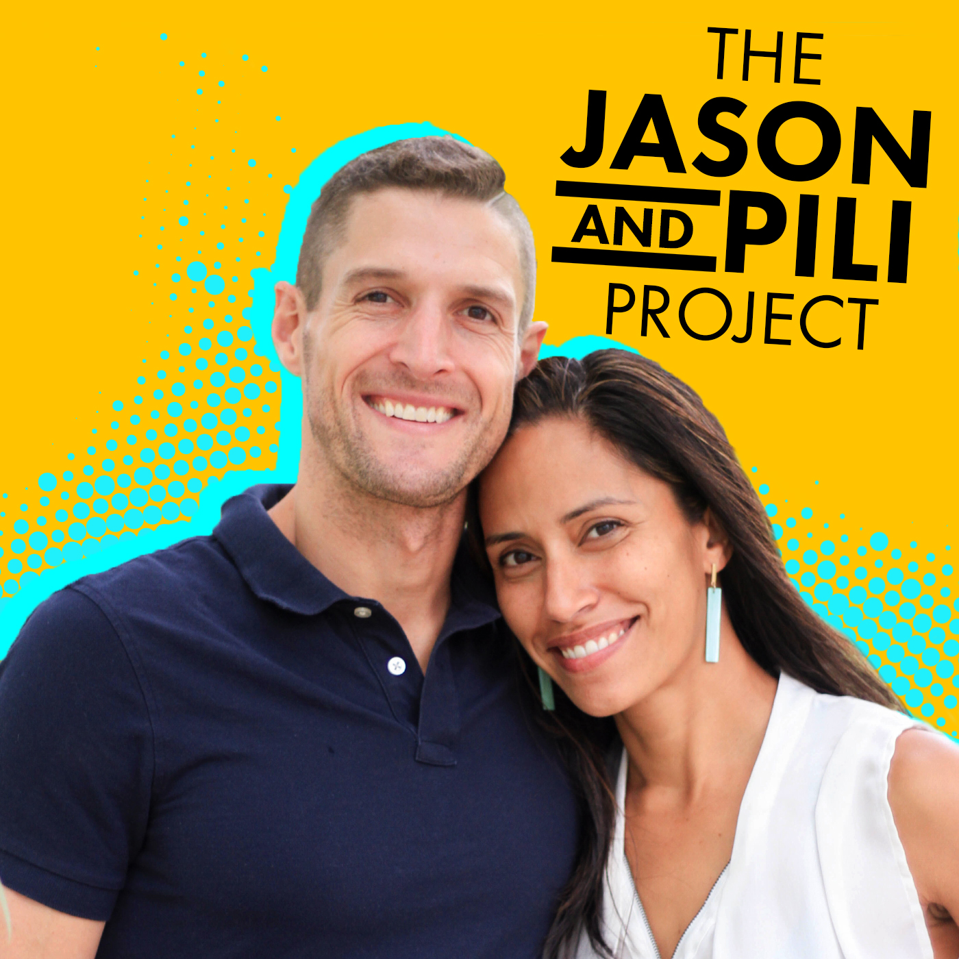 Artwork for Ep. 470: The Jason and Pili Project
