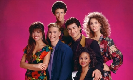 Episode 261 - Saved By the Bell