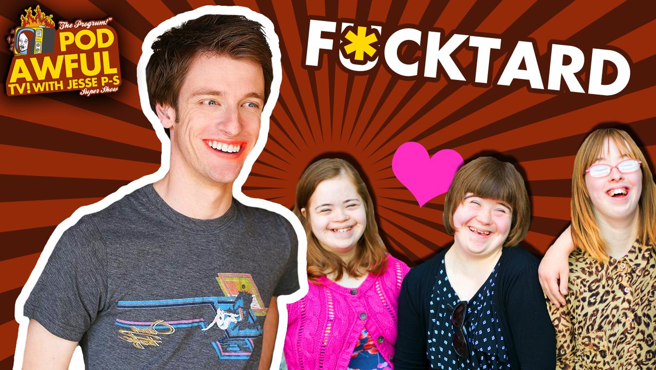 F*CKTARD w/ Matt Baca