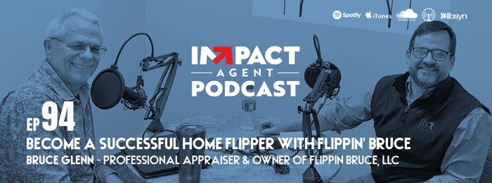 Bruce Glenn on Impact Agent with Jason Will