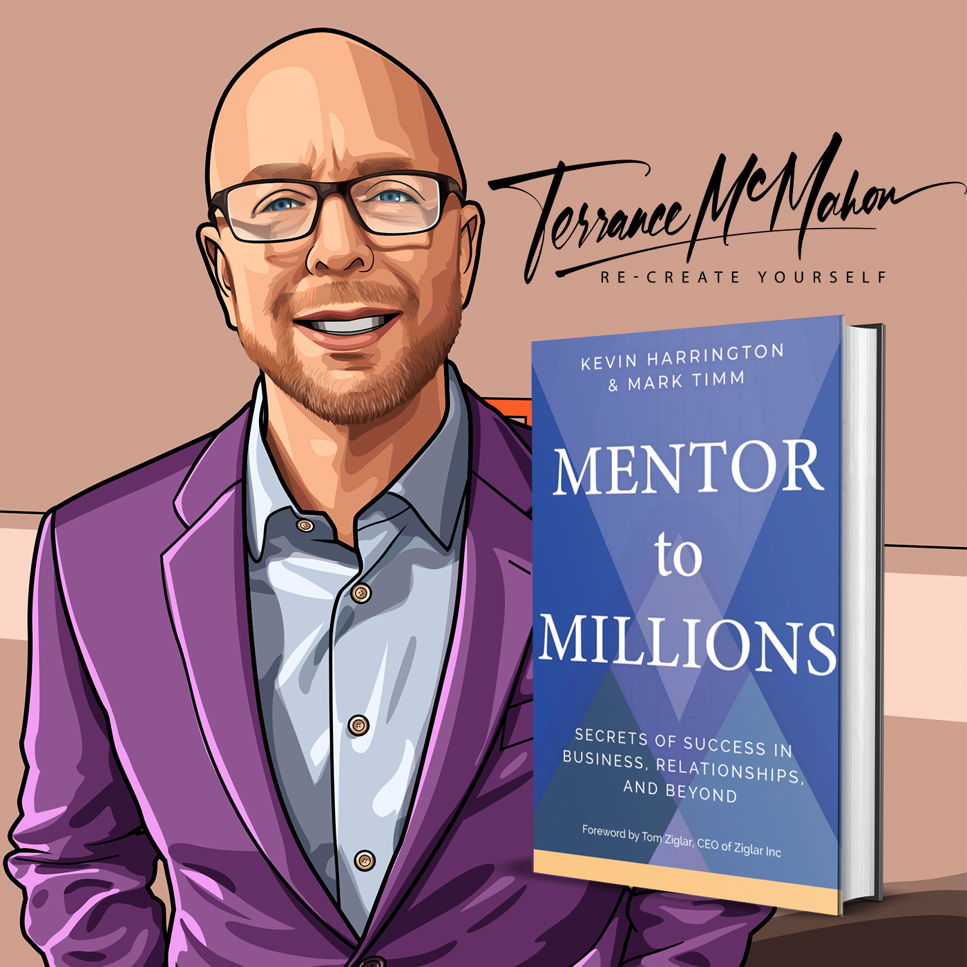 The MYTH of Work-Life Balance   Mentor To Millions by Mark Timm & Kevin Harrington