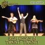 Artwork for Irish Kisses in Twenty Twenty #442