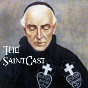 SaintCast Episode #61, St. Charles of Mount Argus, Favorite patron saint, saint movie database, feedback +1.312.235.2278