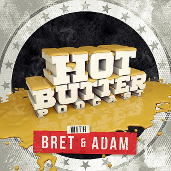 Dr. Hot Butter Mashup