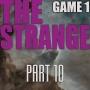 Artwork for The Strange - Part 10