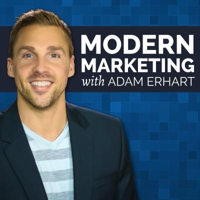 Modern Marketing Podcast show image