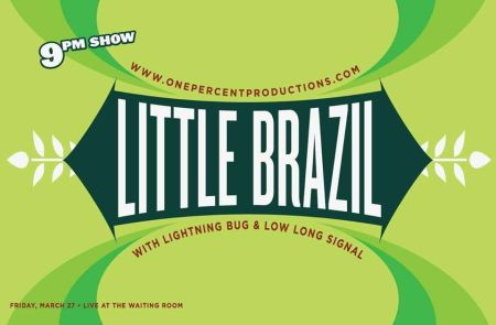 Episode 259 - Little Brazil