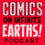 Artwork for Comics on Infinite Earths- The Mike Allred Special