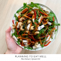 Artwork for 010: Planning to Eat Well