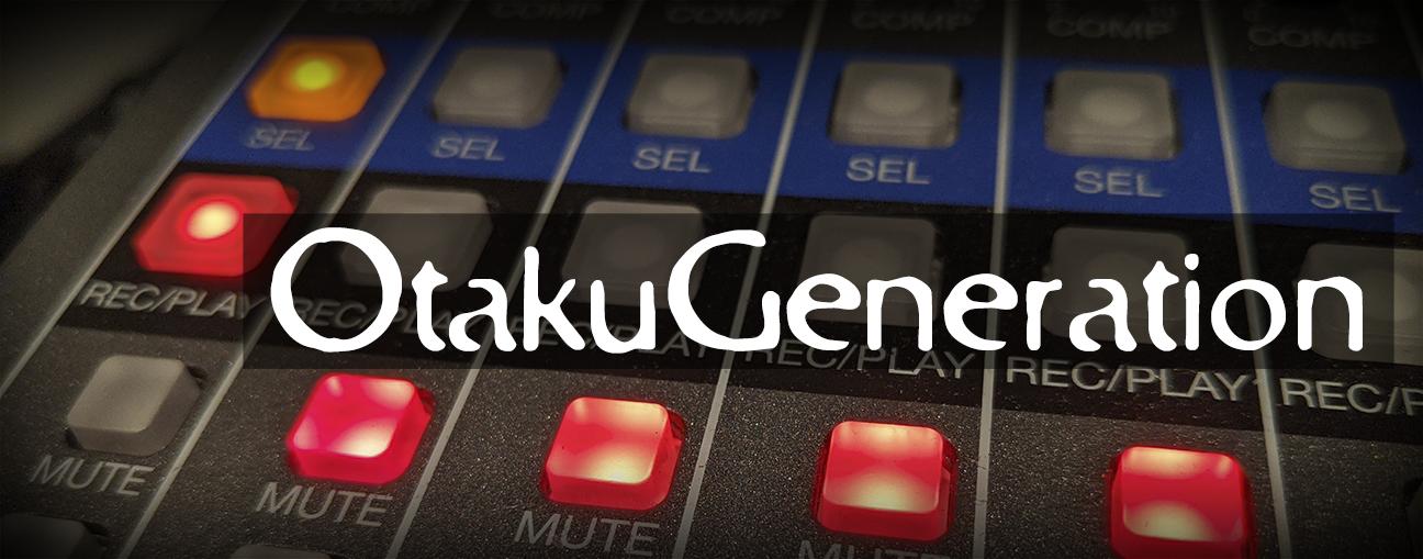 OtakuGeneration.net :: (Show #789) Summer Impressions