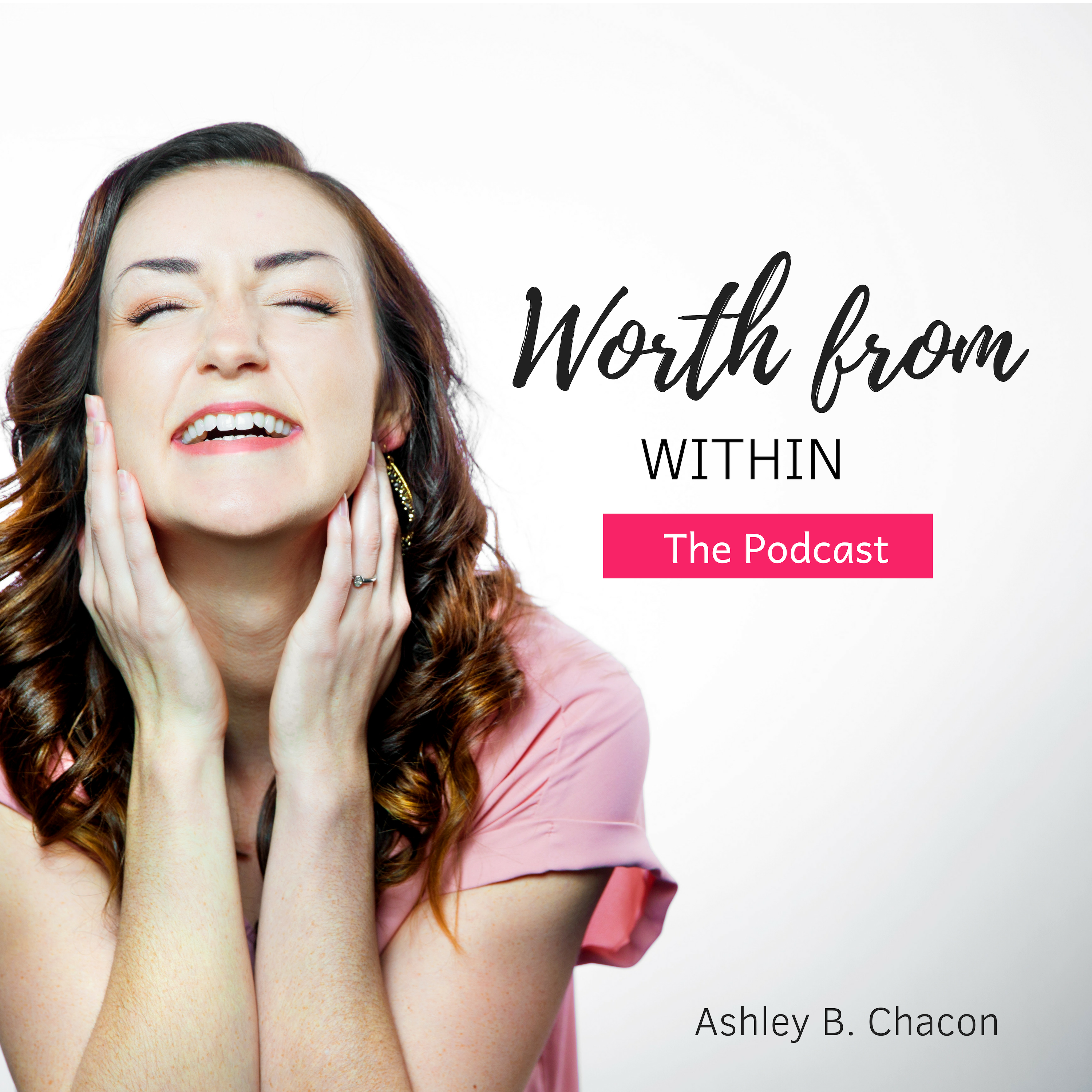 Artwork for #1: 3 Ways to Stop the Hustle and Claim Your Self Worth