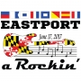 Artwork for CRABCAKE: Eastport A Rockin', 21 years strong and THIS weekend (June 2017)