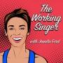 Artwork for BONUS Episode! Veronica Puleo - How To Level Up As Singers