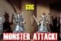 Artwork for GOG   Monster Attack! Ep.197
