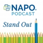 Artwork for Focus, Pursue, Become: What To Expect From NAPO 2020, with Wendy Buglio (EP.50)