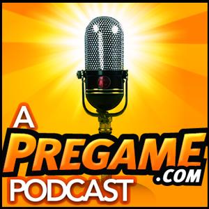 "Betting Dork: Aaron Schatz, Football Outsiders, ESPN2's ""Numbers Never* Lie"" & NFL MegaPod Wild Card Round"