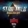 Artwork for 208: Star Trek: Discovery, with Larry Nemecek