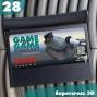 Artwork for 28 - Supercross 3D