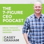 Artwork for 7CEO 071: How To Lead In A Hyper-Growth Environment
