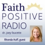 Artwork for Faith Positive Radio: Rhonda Huff