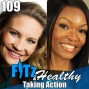Artwork for Taking Action | Podcast 109 of FITz & Healthy