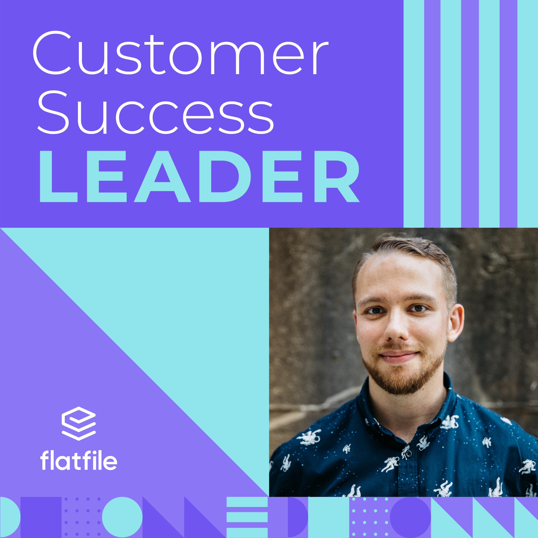 Customer Success Leader show art