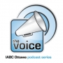 Artwork for The Voice Ep 37: News media and storytelling in the digital age (Part 1 with CBC's Alan Neal)