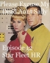 Artwork for Episode 12 - Starfleet HR