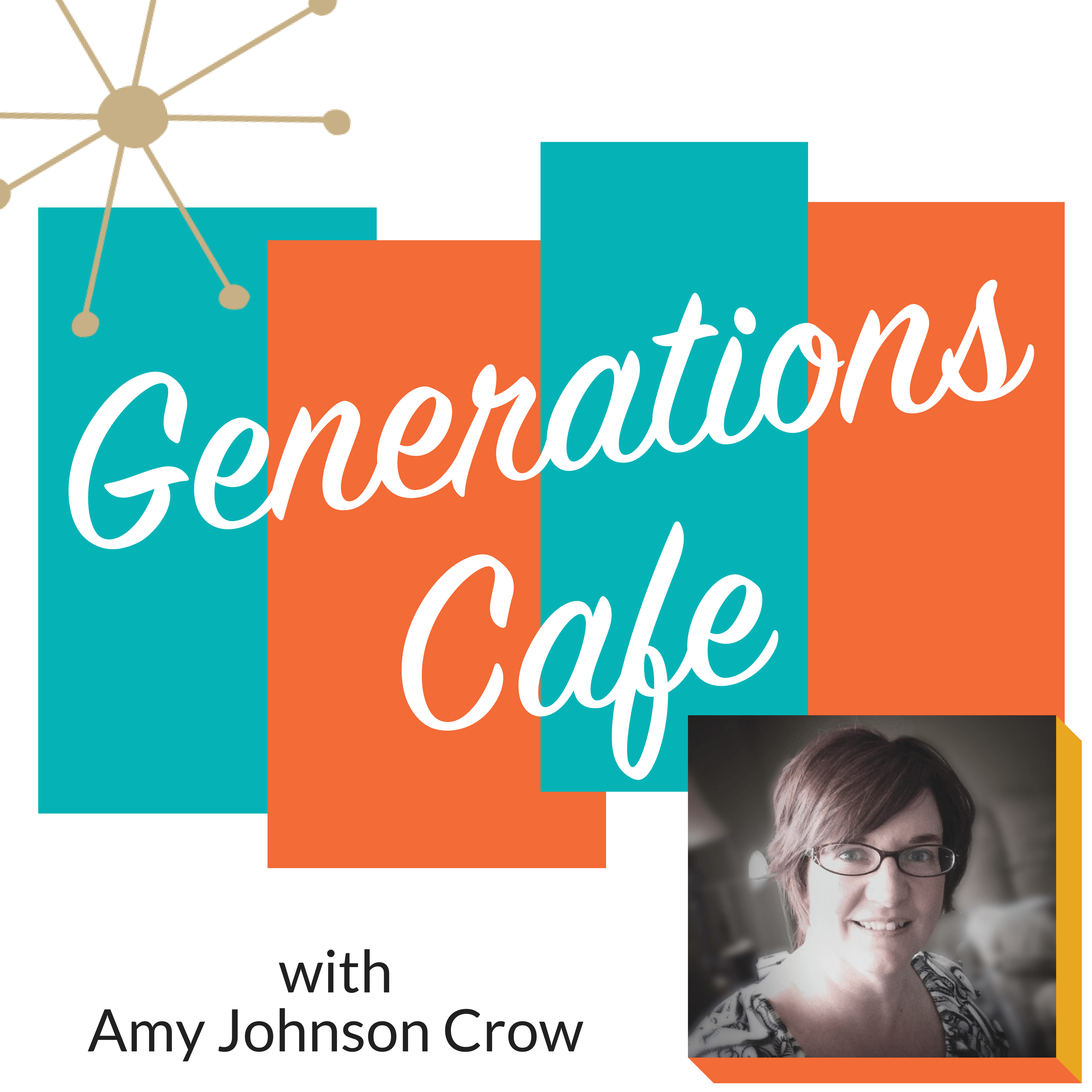 Generations Cafe show art