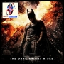 Artwork for 241: The Dark Knight Rises