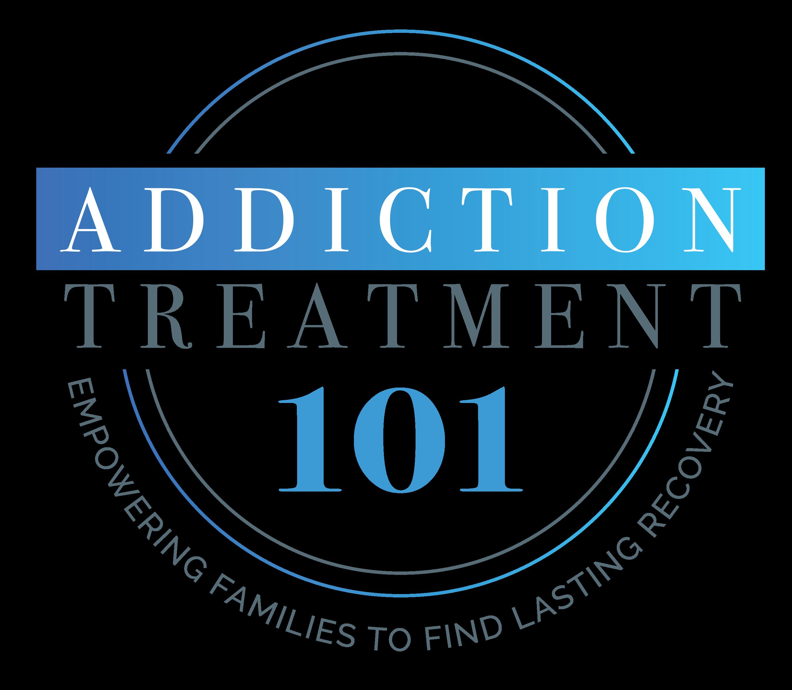 Addiction Treatment 101 show art