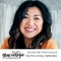 Artwork for Graceologie #58 with Ruth Chou Simons