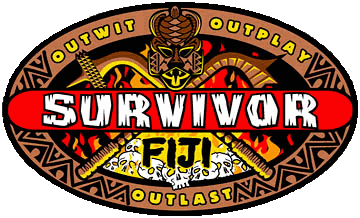 Survivor Fiji Preview