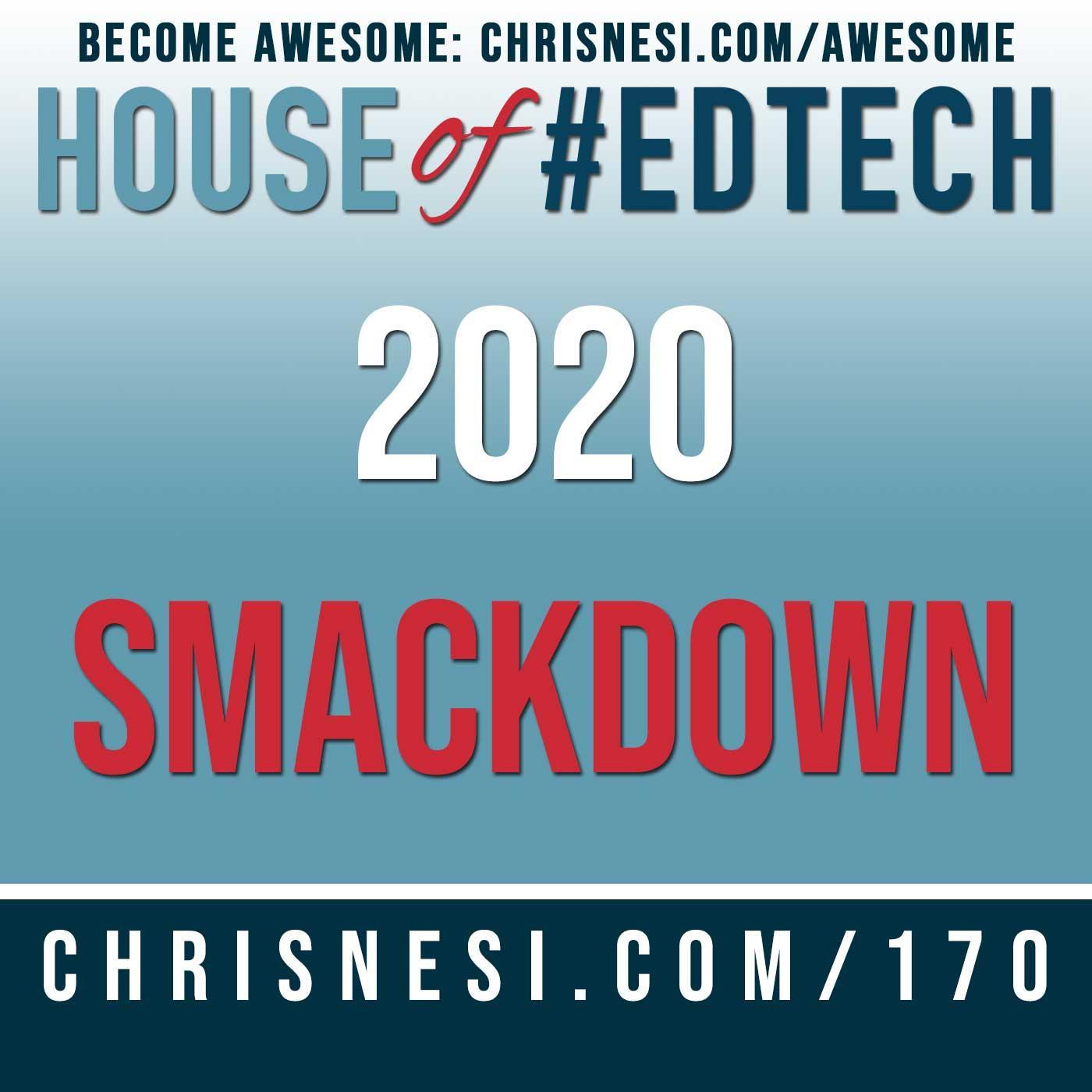 2020 Smackdown