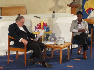 Token Skeptic #32 – On Infidels And Nomads - An Interview With Ayaan Hirsi Ali Conducted By Reverend Canon Frank Sheehan