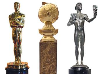 AwardsWatch Oscar Podcast #1