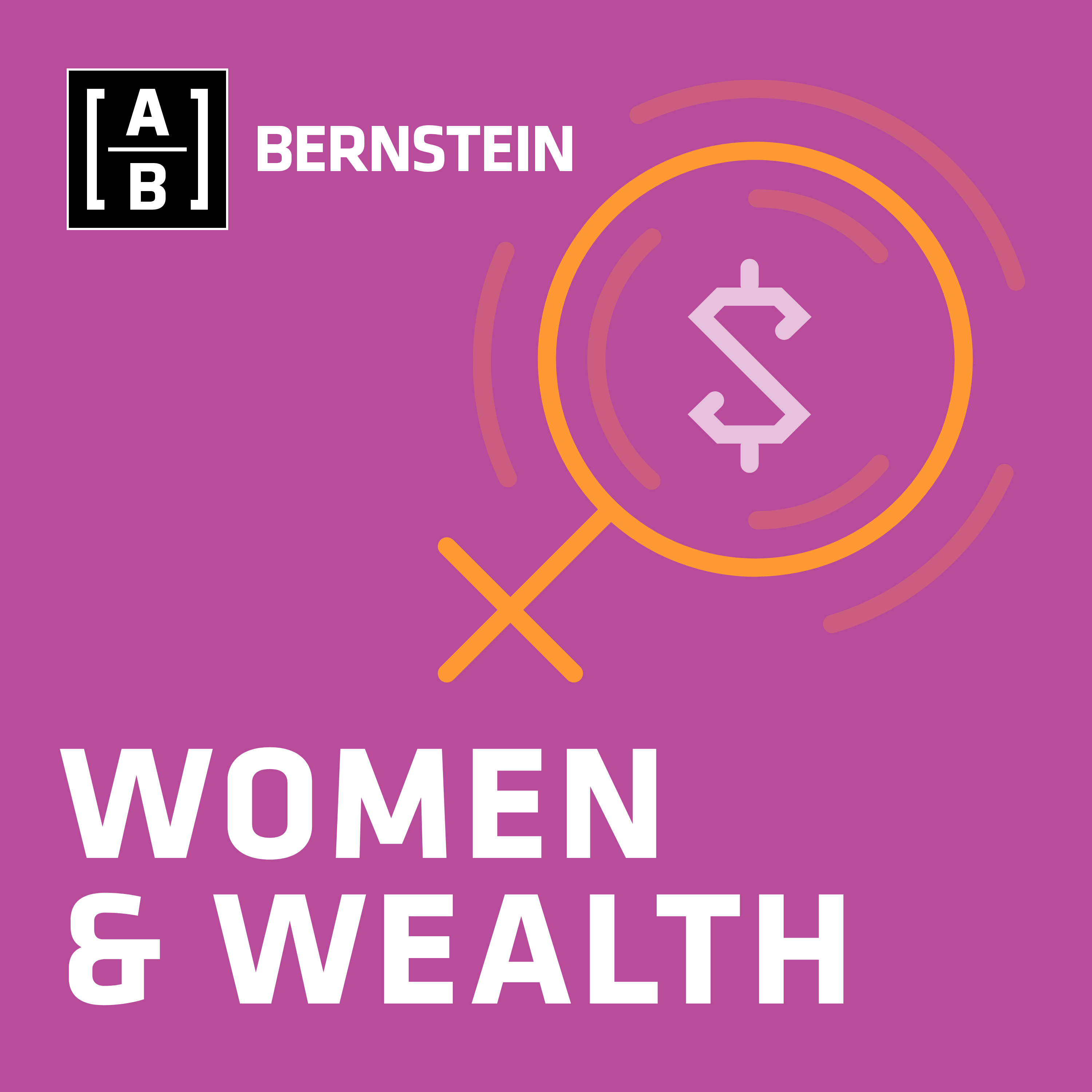 Women & Wealth podcast show image