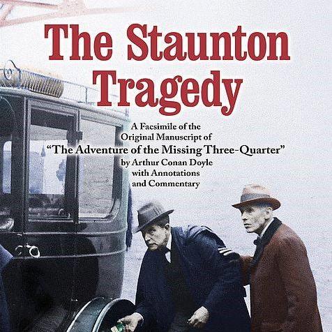 The Staunton Tragedy