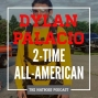 Artwork for Dylan Palacio is never at a loss for words