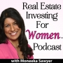 Artwork for Tap Into Your Feminine Strengths in Real Estate with Sasha Barber