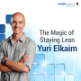 Artwork for 26 - The Magic of Staying Lean