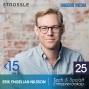Artwork for #25 Tech & Socialt Entreprenörskap - Erik Engellau-Nilsson