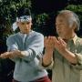 Artwork for Episode 98: The Karate Kid Part III