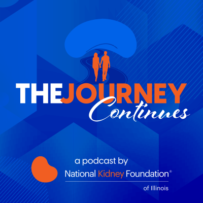 The Journey Continues show image
