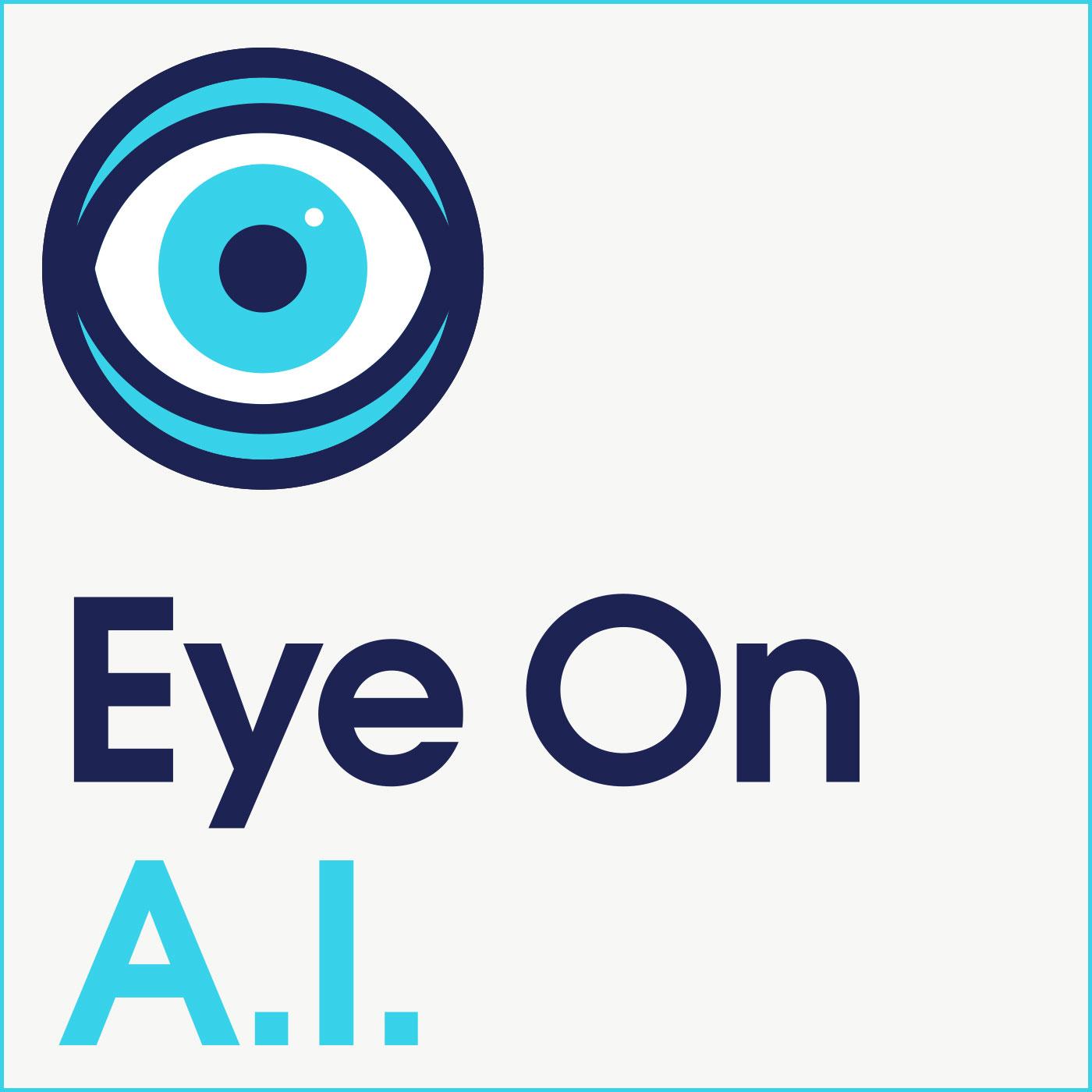Eye On A.I.  show art