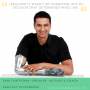 Artwork for 30: Business man, author and professional speaker and coach Sam Cawthorn speaks about, the day he died, his way back, living his life purpose speaking and the joy of helping others.