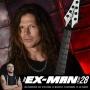 Artwork for Ep. 28 - Chris Broderick (Act of Defiance, ex-Megadeth, ex-Nevermore, ex-Jag Panzer)