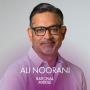 Artwork for Ali Noorani and the Broken Asylum System/Origins of the Caravans